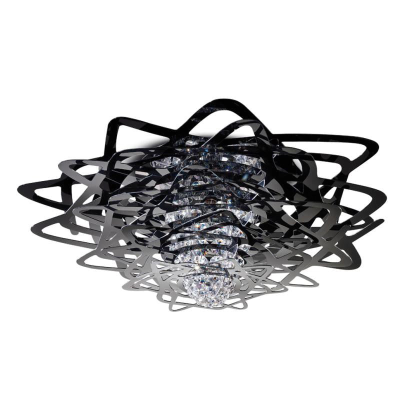 Aurora Ceiling Lamp by Nigel Coates for Slamp by Zaneen