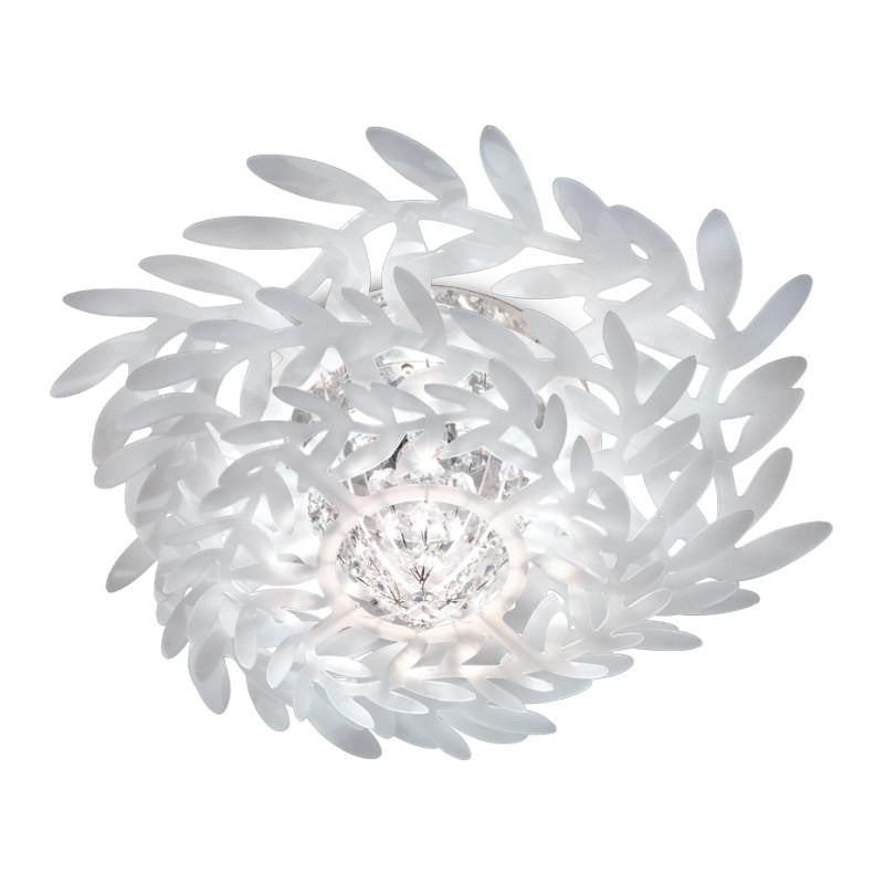 Pacis Mini Ceiling Lamp by Nigel Coates for Slamp by Zaneen