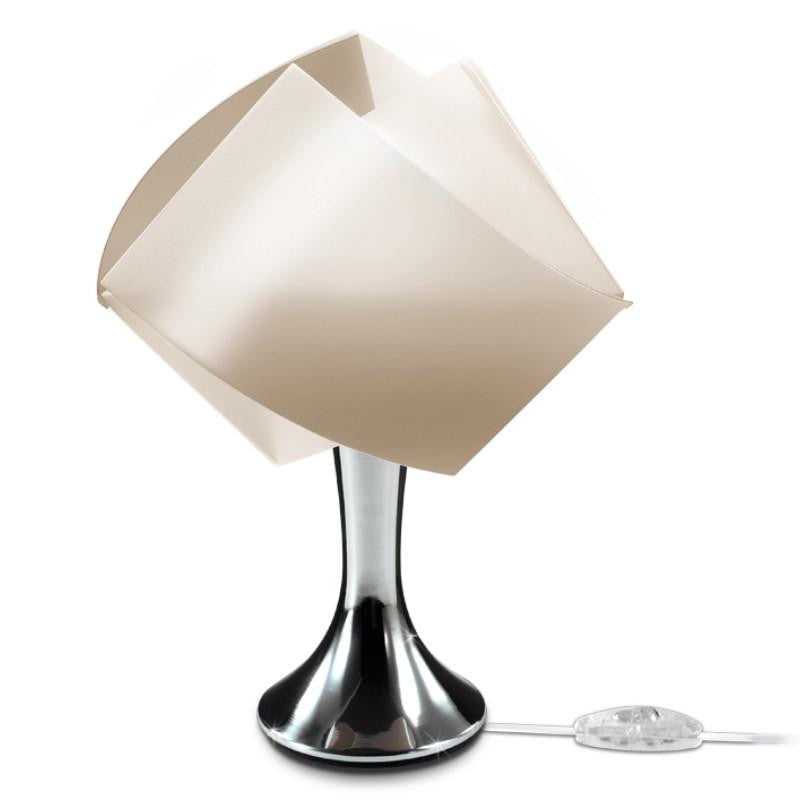 Gemmy Abat-Jour Table Lamp by A.Spalletta-C.Croce-T.Ragnisco-M.Wijffels for Slamp by Zaneen
