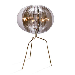 Atlante Table Lamp by Nigel Coates for Slamp by Zaneen