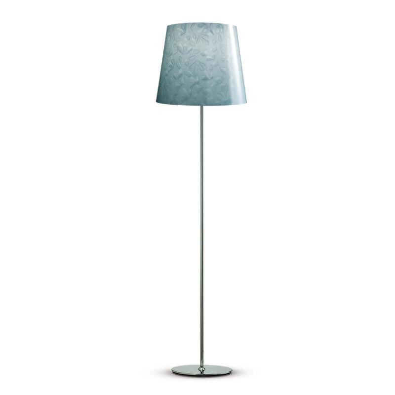 Marie Fleur Floor Lamp by Adriano Rachele for Slamp by Zaneen