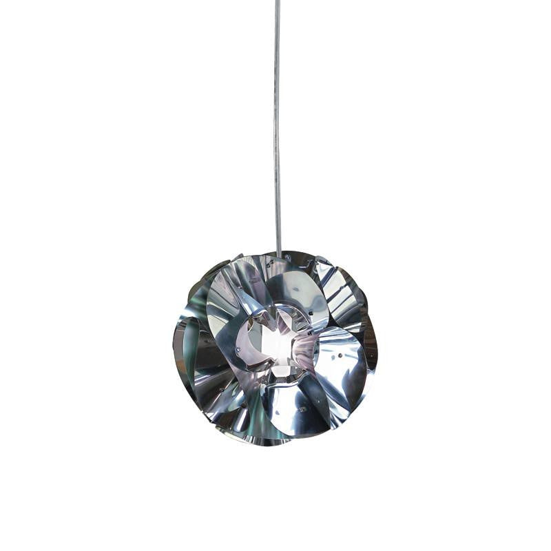 FLORAL ceiling pendant Lamp by Hiroki Takada for Zaneen Lighting