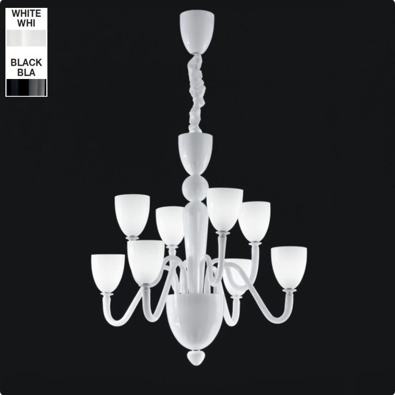 Moma chandelier by zaneen