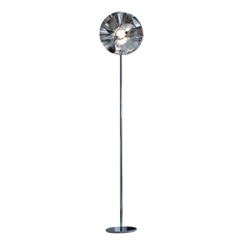 Floral Floor Lamp by Zaneen
