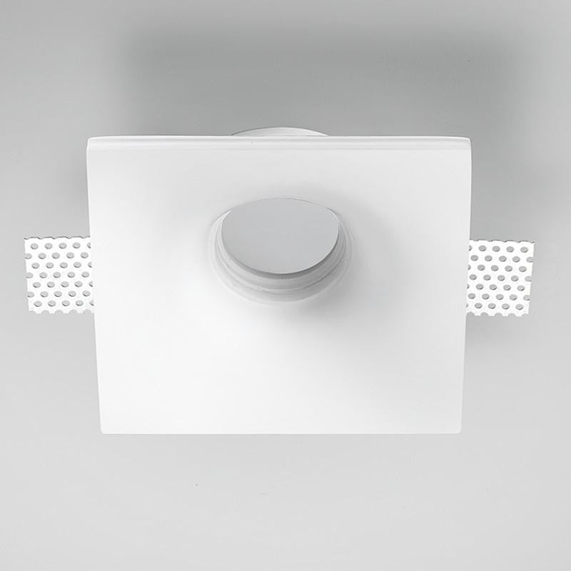 "Invisibli 3 1/2"" Ceiling Lamp by Zaneen"