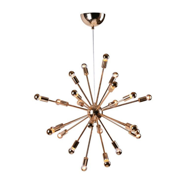 Spark Gold a Ceiling by Fine Modern - Lumigado lighting