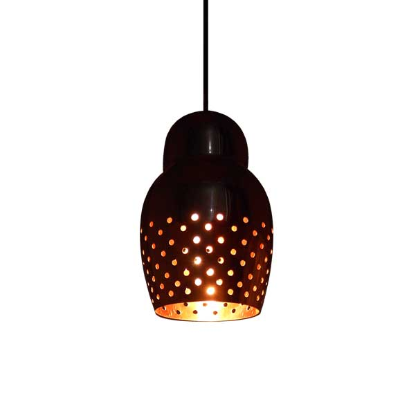 Asilah Pendant lamp a Pendant by ASWAN INTERNATIONAL - Lumigado lighting