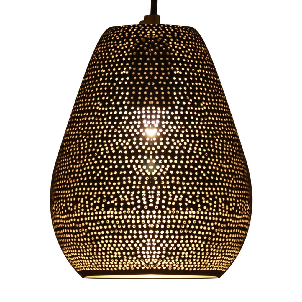JAR PENDANT LIGHT 21 CM