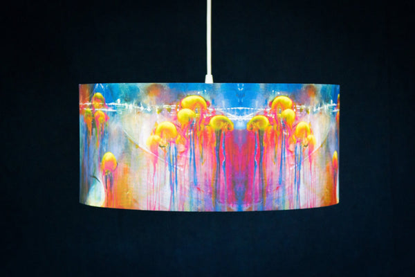 Jellies a Pendant by Rowan Chase - Lumigado lighting