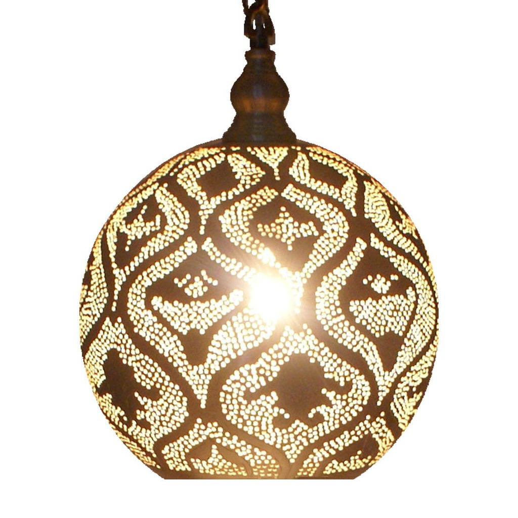 MAJAL PENDANT LIGHT  35CM