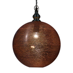 MAJAL PENDANT LIGHT  39CM