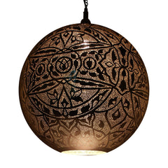 MAJAL PENDANT LIGHT 74CM