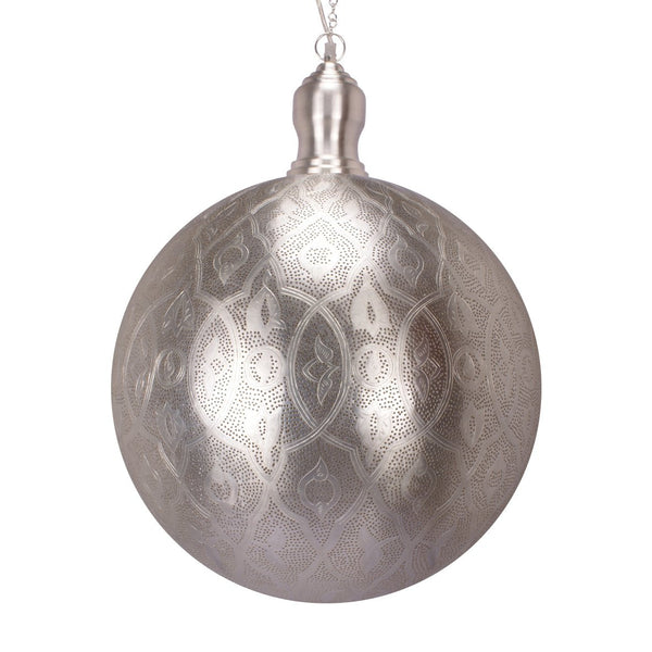 MAJAL PENDANT LIGHT 76CM a Pendant by ASWAN INTERNATIONAL - Lumigado lighting