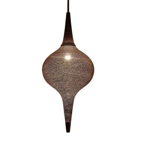 Agadir Pendant a Pendant by ASWAN INTERNATIONAL - Lumigado lighting