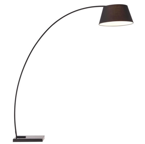 Vortex floor lamp by Zuo modern