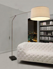 Zuo modern blazard floor lamp