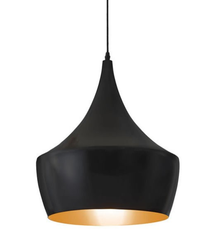 Copper pendant by Zuo modern zoom