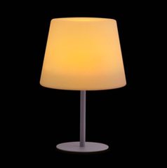 Lumen Table lamp by zuo