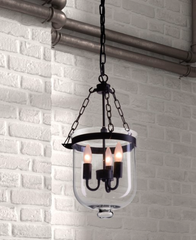 Masterton Ceiling Lamp by Zuo modern life style picture