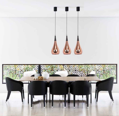 DROP PENDANT LIGHT