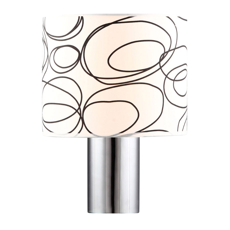 Dawn table lamp by Zuo modern