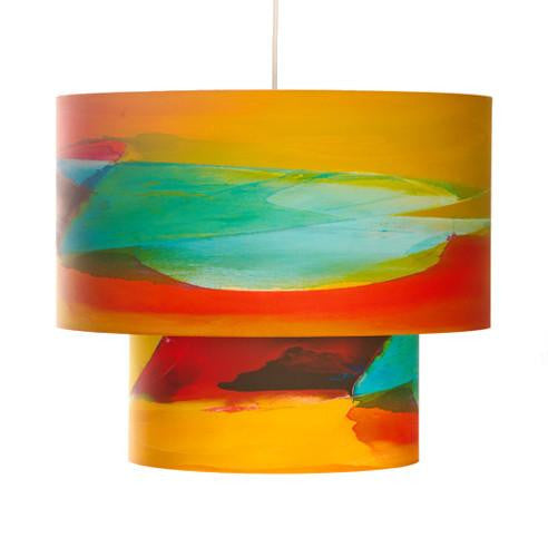 -30% Citrus Double (open box) a Pendant by Rowan Chase - Lumigado lighting