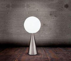 Bilia table lamp for FontanaArte by Gio Ponti