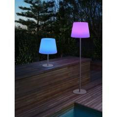 Lumen Table Lamp LED Multicolor