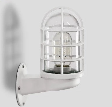 Marina Outdoor LED Wall light a Wall light by Lumigado - Lumigado lighting