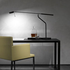Three sixty modern desk lamp by Foster & Partners for FontanaArte
