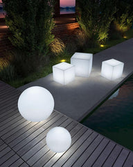 Lumen large sphere by Zuo modern lighting lifestyle
