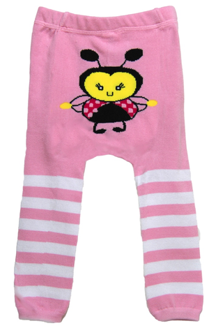 Snow Baby Legging Betty Bee (Nb-3yrs)