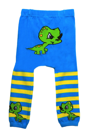 Snow Baby Legging Baby Dino (Nb-3yrs)