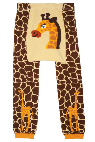 Snow Baby Legging George The Giraffe (3m-3yrs)