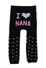 Snow Baby Legging I Love Nana