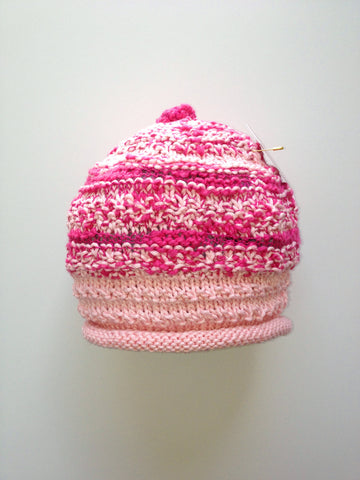 Esbee Designs Hat (Nb-12m)