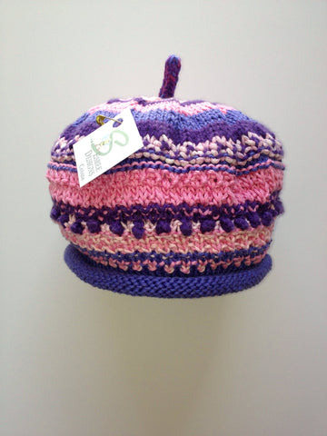 Esbee Designs Hat (1-2)