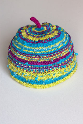 Esbee Designs Hat (4-6)