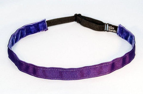Bani Bands Skinny Purple