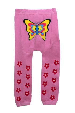Snow Baby Legging Butterfly (Nb-3yrs)