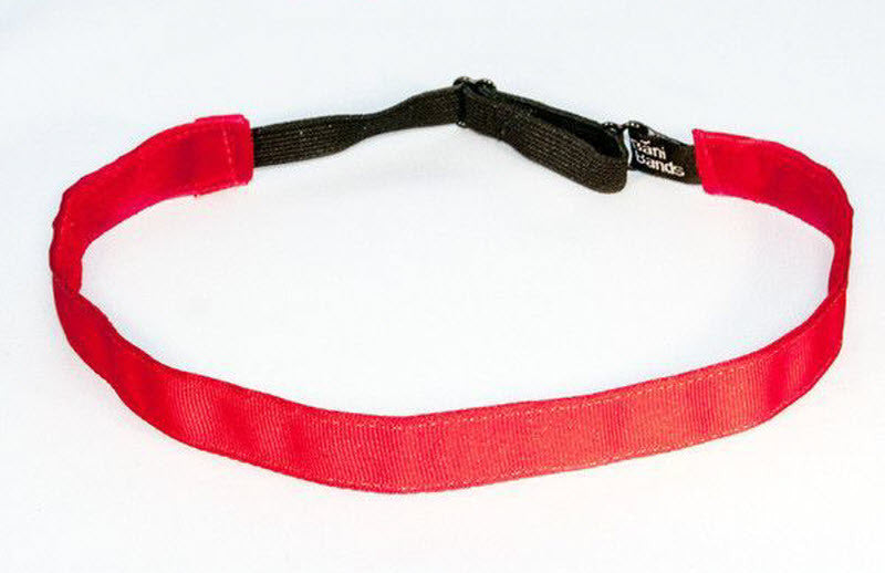Bani Bands Skinny Girl Red
