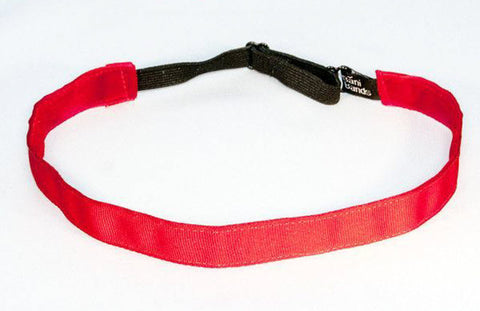 Bani Bands Skinny Red
