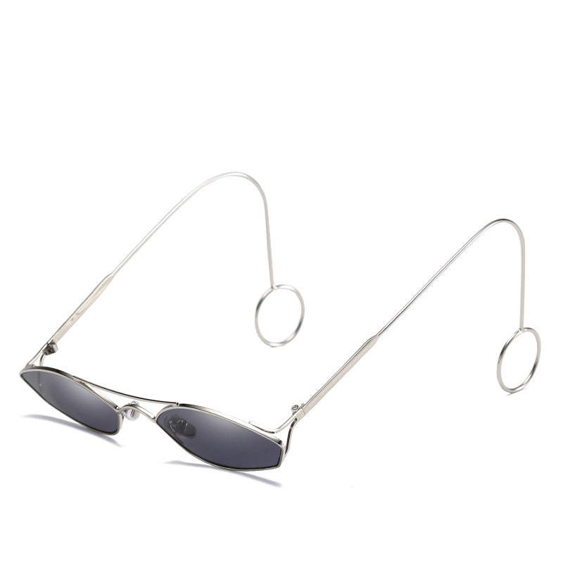 UV400 Protection Hip-hop Cool Sunglasses