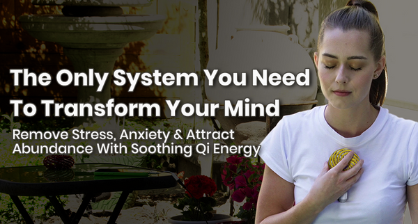 The Only System You Need to Transform Your Mind