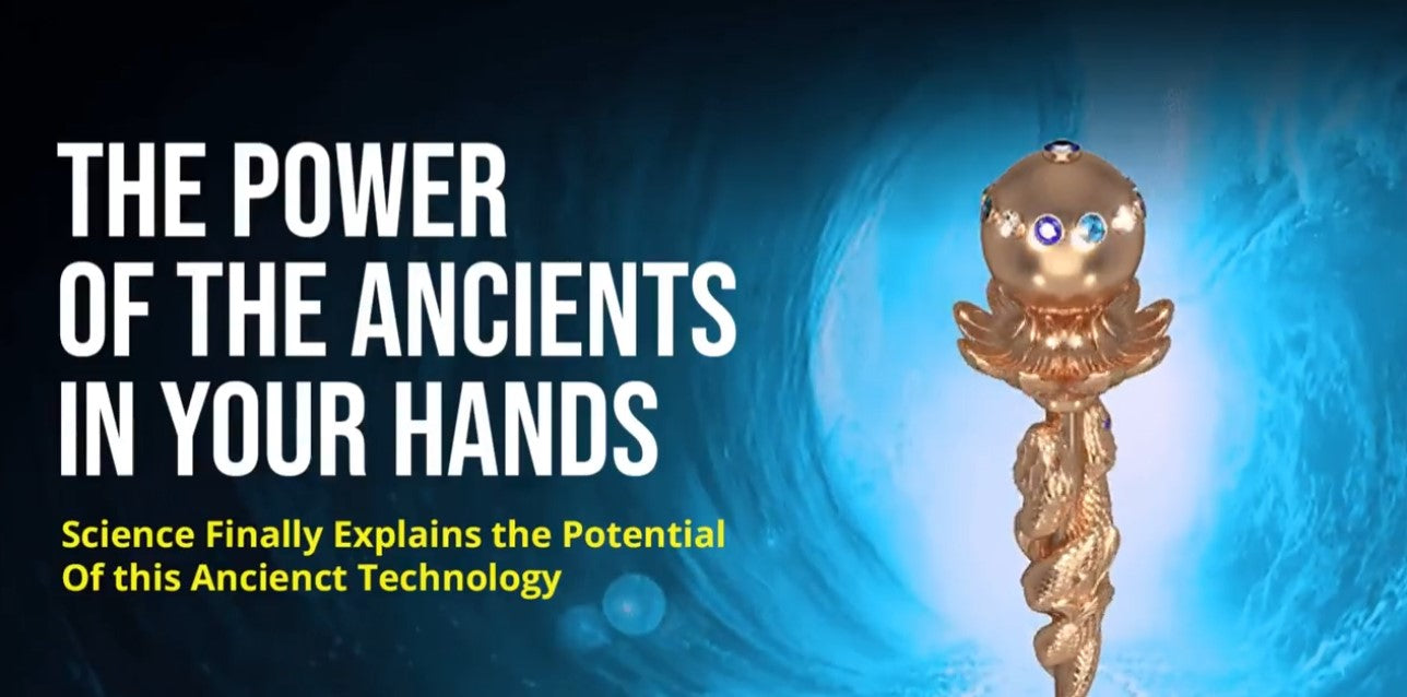 the power of the ancients