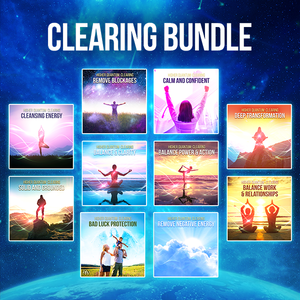 Clearing Bundle | Higher Quantum Frequencies
