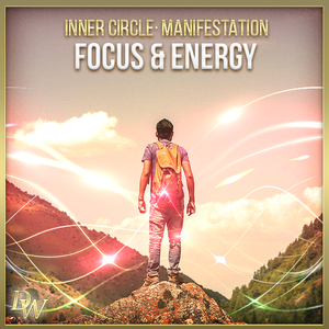 Focus & Energy |  Manifestation Bundle | Higher Quantum Frequencies