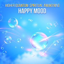 Load image into Gallery viewer, Happy Mood | Higher Quantum Frequencies | Spiritual Awakening Bundle