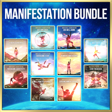 Load image into Gallery viewer, Manifestation Bundle