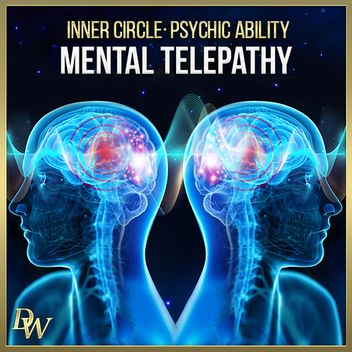 Mental Telepathy | Higher Quantum Frequencies